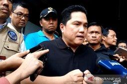 Menteri BUMN: Holding Jiwasraya hasilkan