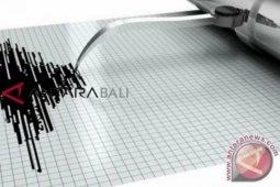 Gempa magnitudo 5,1 di Garut