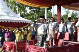 Gubernur Jambi tekankan sinergitas dalam pembangunan