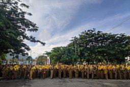 Gubernur Gorontalo minta aparatur tingkatkan disiplin kerja di 2020