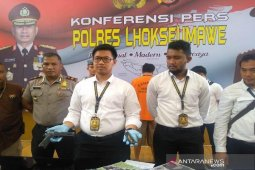 Lagi, anggota KKB ditangkap di Aceh Utara