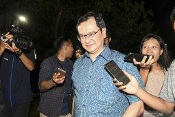 Benny Tjokrosaputro ditetapkan tersangka kasus  Jiwasraya