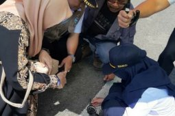 BMKG  segera teliti medan magnet di Aceh Besar