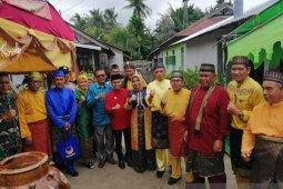 Erlinawati, Anggota Komite III DPD RI pantau fasilitas kesehatan di daerah 3T