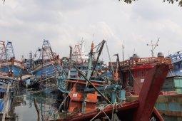 Nelayan asing masuk Perairan Natuna saat  Musim Utara