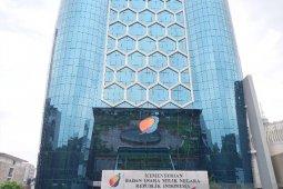 Erick Thohir kumpulkan pimpinan BUMN bahas ibu kota baru