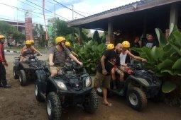 Wisata motor ATV semakin maju di Gianyar