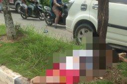 Dua Warga Paser Tewas Akibat Kecelakaan Tunggal