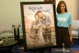 Aktris  Yuki Kato sambut kebijakan kurangi kantong plastik di Jakarta