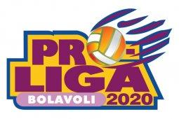 Via online, tiket pembukaan Proliga 2020 di Pekanbaru sudah dijual