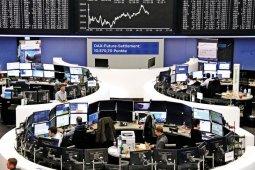 Bursa saham Jerman terangkat 0,49 persen
