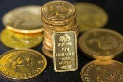 Timur Tengah memanas, harga emas berjangka terus membumbung