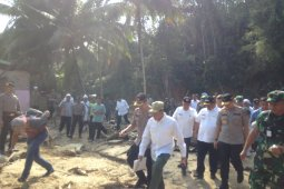Gubsu dan Wakapolda sepakat tidak ada pembalakan liar hutan di Labura