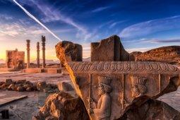 Daftar situs budaya di Iran yang diakui Unesco