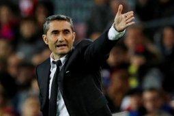 Pelatih Barcelona kritik format baru Piala Super