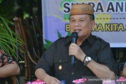 Pemprov Gorontalo akan benahi BUMD Fitrah Mandiri
