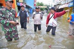 1.800 warga korban banjir Bekasi terjangkit beragam penyakit