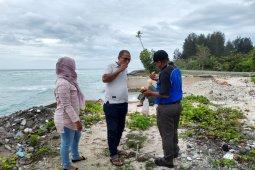 BKSDA Maluku patroli tangkap buaya di Namlea