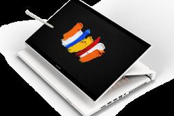 Acer kenalkan laptop convertible ConceptD