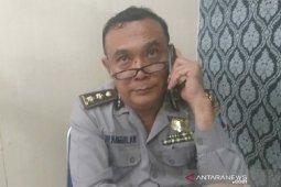 Kapolsek Payung terlibat narkoba sudah dimutasi