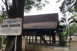Saung Ranggon peninggalan para wali di Bekasi kurang diperhatikan