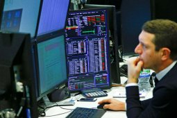 Bursa saham Inggris turun 0,14 persen hari Jumat