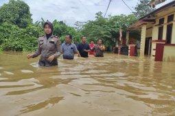 130 Warga Batu Kajang Terdampak Banjir