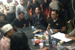 Pemkot Balikpapan bantu korban kebakaran Wisma Segara