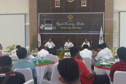 Perwakilan BPK-RI Malut selamatkan Rp41,28 miliar uang negara