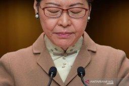 """Carrie Lam: """"Satu negara, dua sistem"""" bisa berlanjut lewat dari 2047"""