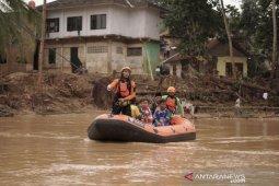 Dompet Dhuafa salurkan bantuan bagi 20.134 korban terdampak banjir
