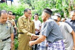 Gubernur Sulsel: Akibat banjir tambak ikan di Barru rugi Rp3,3 miliar