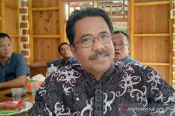DPC Gerindra Bangka Selatan sampaikan nama Bacabup-Bacawabup ke DPP