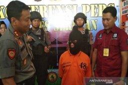 Polisi ungkap praktik prostitusi anak di bawah umur