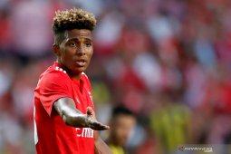 Tottenham pinjam Gedson Fernandes dari Benfica
