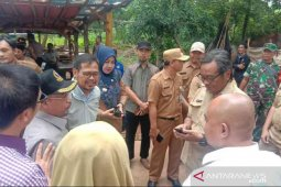 Situ Cibereum Bekasi akan dibangun serupai Situ Rawakalong Depok