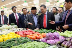 Trade Minister stresses on MSME product marketing in Middle East