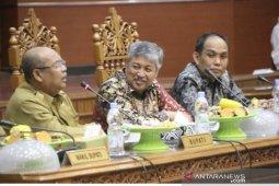 Pemkab Kutai Timur dan Pinrang siap bekerjasama bidang pertanian