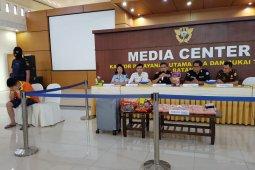 Bea Cukai Batam ungkap  upaya penyelundupan 30.037 pil ekstasi