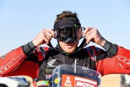 Brabec kian dekati gelar pertama di Dakar