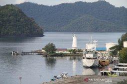 Sabang targetkan produksi ikan 4,8 juta ton pada 2020