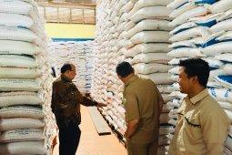 Bulog: Persediaan beras cukup hingga Mei 2020