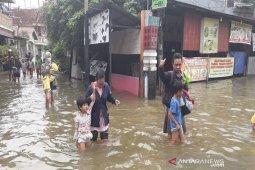 BPBD Samarinda Ingatkan Masyarakat Tetap Waspada Antisipasi Banjir