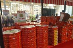 Lippo Mall Puri hadirkan suasana China Peranakan sambut Imlek