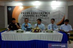 Penerimaan APBN 2019 di Maluku capai Rp2,12 triliun