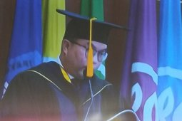 Arif Satria: Lulusan IPB harus tetap eksis dan terus bersinergi