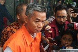 DKPP: Cukup sekali sidang putusan etik Wahyu Setiawan