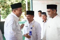Badan Wakaf Indonesia Tebing Tinggi resmi dilantik