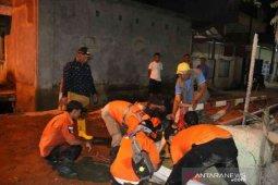 Pemkot Bekasi masih waspada banjir hingga Maret 2020