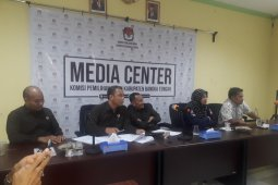 KPU Kabupaten Bangka Tengah jamin integritas anggota PPK